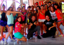 Kraw Maga, self defense for hen parties in Malaga